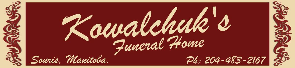Kowalchuk's Funeral Home